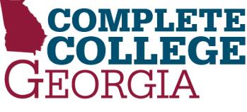 Complete College Georgia