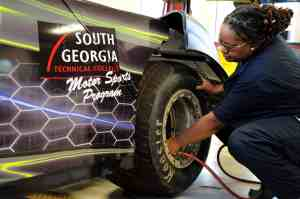 SGTC offers several programs in the automotive field leading to a variety of exciting and unique career opportunities.
