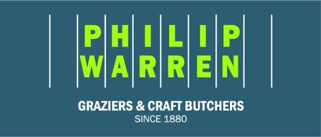 Philip Warren