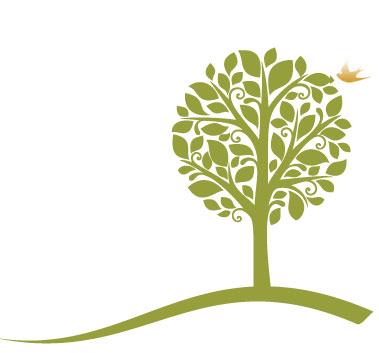 tree-emblem-bird