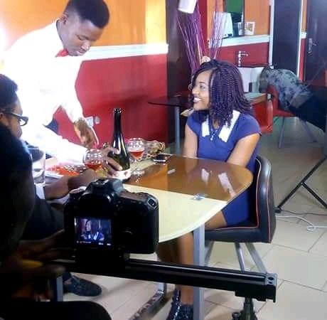Mc Drama – One Day For The Thief (comedy skit) cc @ekuna_drama