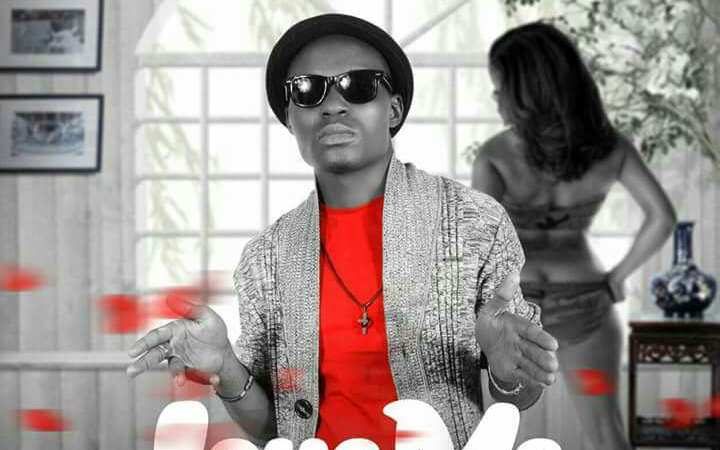 "MrDrill debuts in BBM records with ""Love Me"" #anticipate"