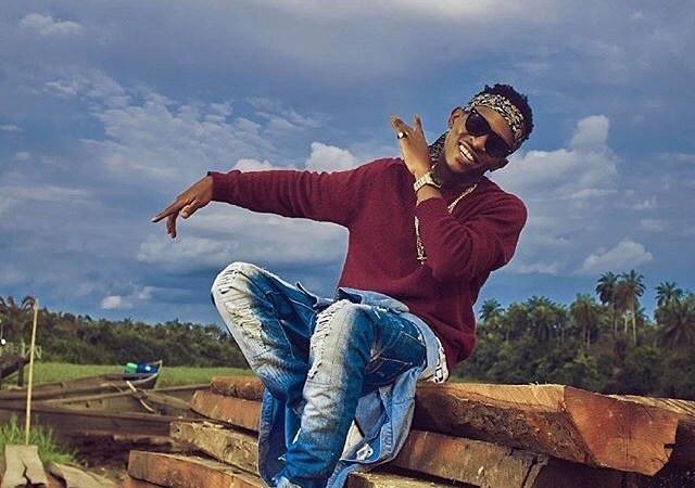 Spotlight: Ikpa Udo (Indigenous Ibibio Rapper ) // @Ikpa_Udo