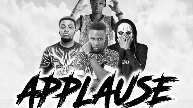 Music: Legacy Empire – Applause (prod. By Jay Scratch)
