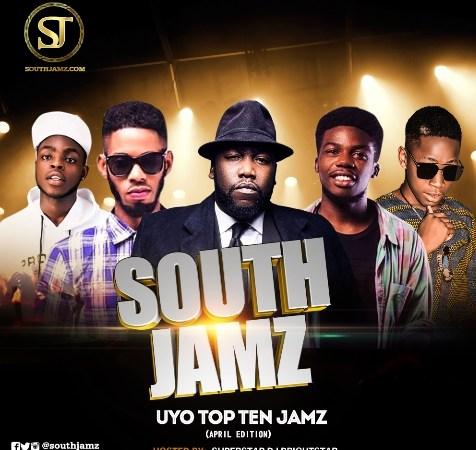 Review: UY0 TOP10 JAMZ April Edition