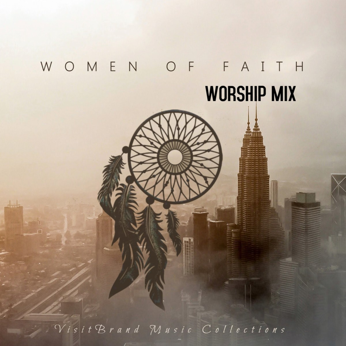 Gospel Mixtape: Women Of Faith