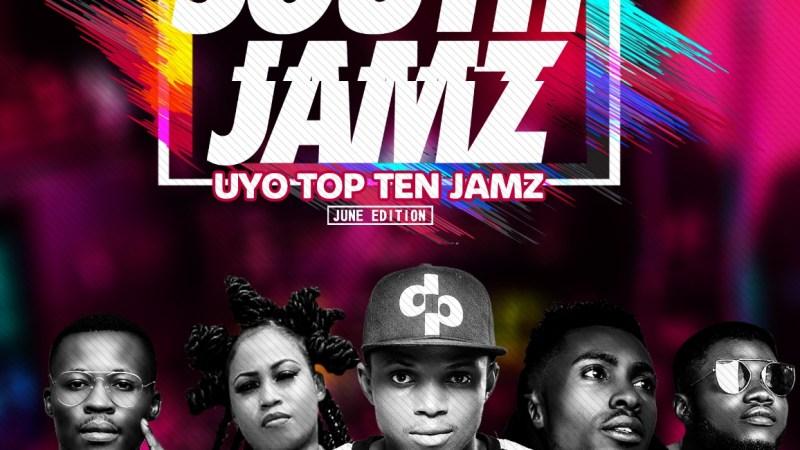Review: Uyo Top10 Jamz June Edition