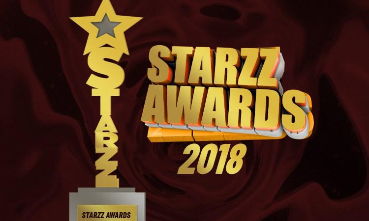 News: STARZZ Awards 2018 Nominations Now Open