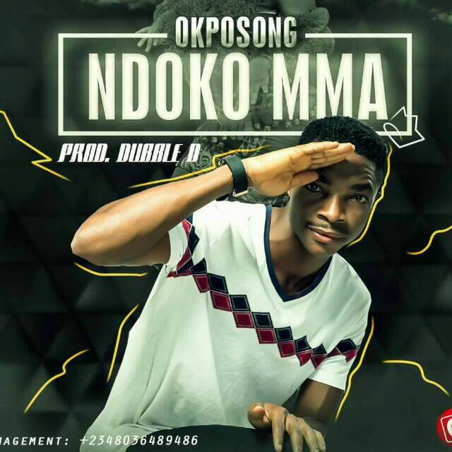 Music: Okposong - Ndoko Mma // @iamokposong