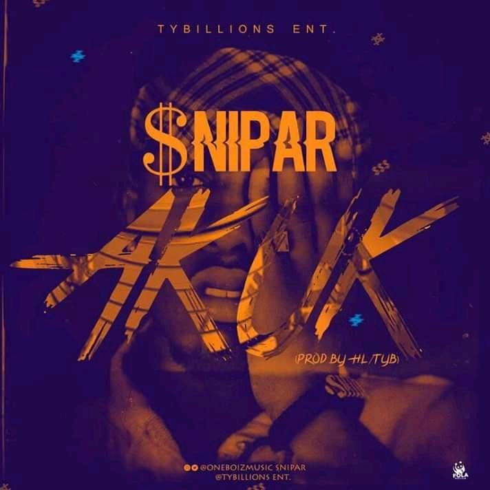 Music: Snipar - Akuk