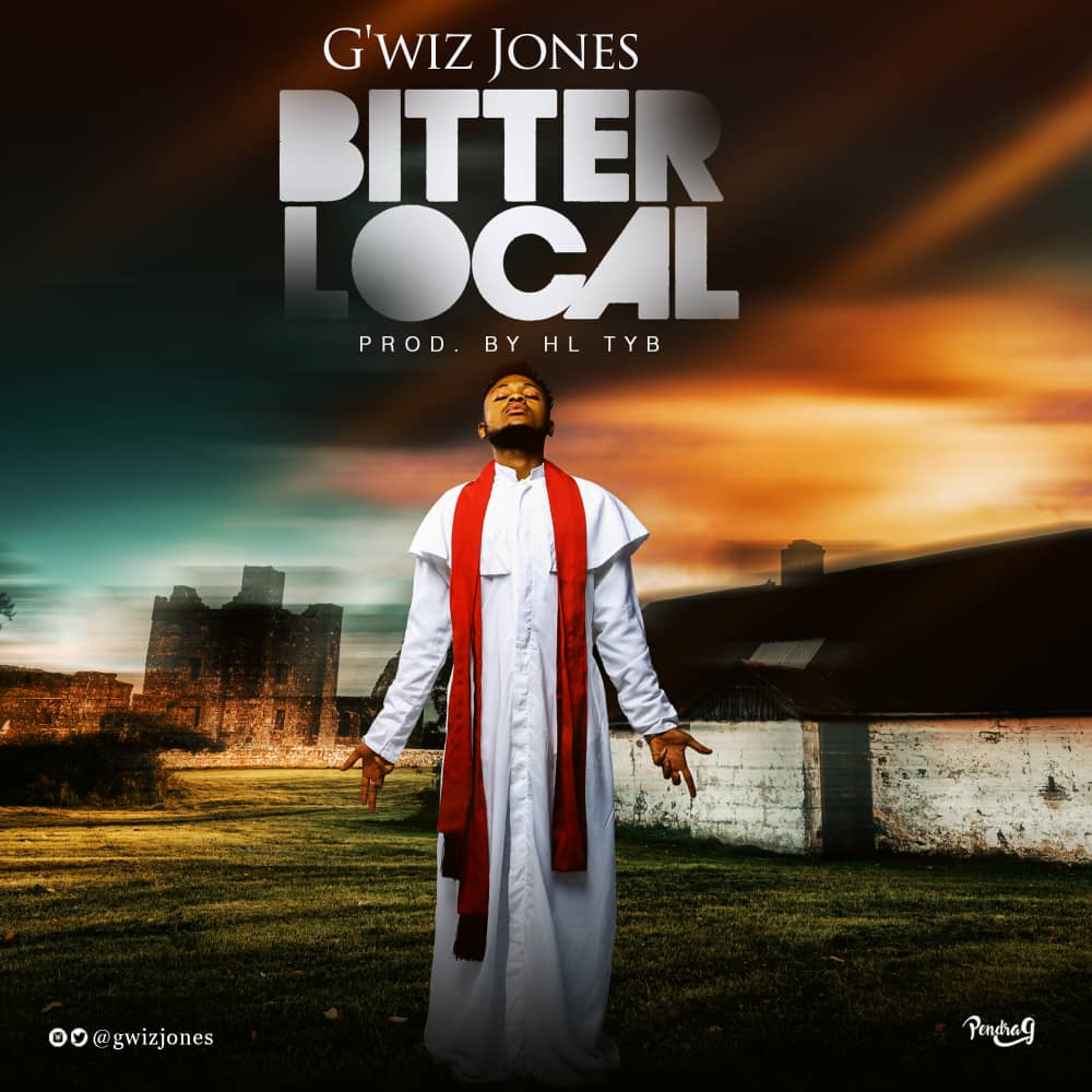 Music: G'wiz Jones - Bitter Local // @gwizjones