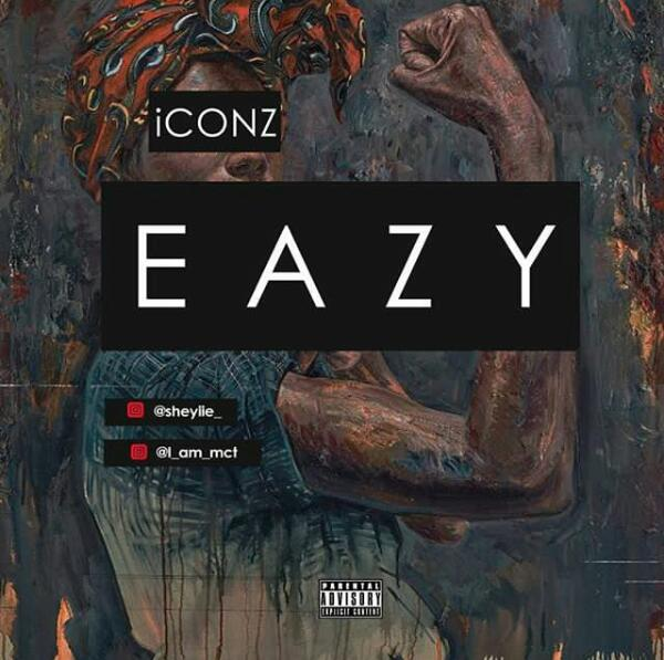 Music: Mc T x Vinney – EAZY @McT_MUSIC