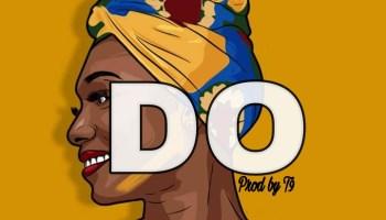 Wonda Marley – DO (prod by T9)_Mpnaija.com