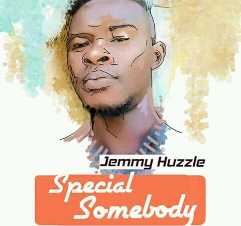 Music: Jemmy Huzzle – Special Somebody