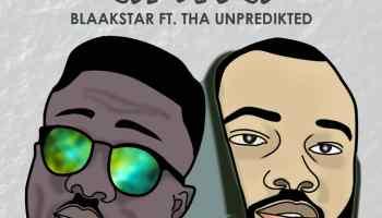 Blaakstar – Bad Gang Ft. Tha Unpredikted