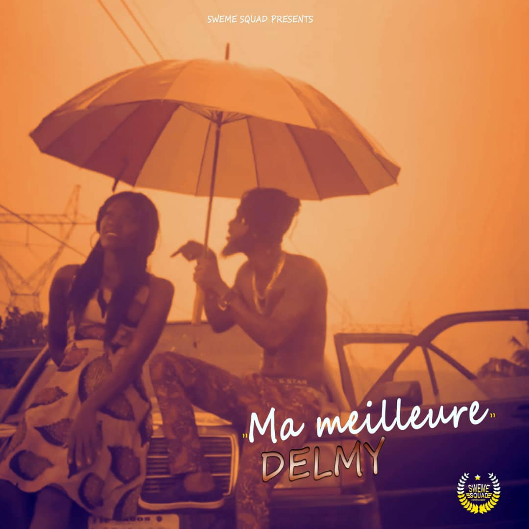 Delmy – Ma Meilleur Artwork