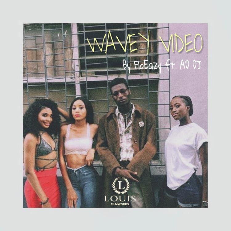 FloEazy – Wavey Ft. AD DJ