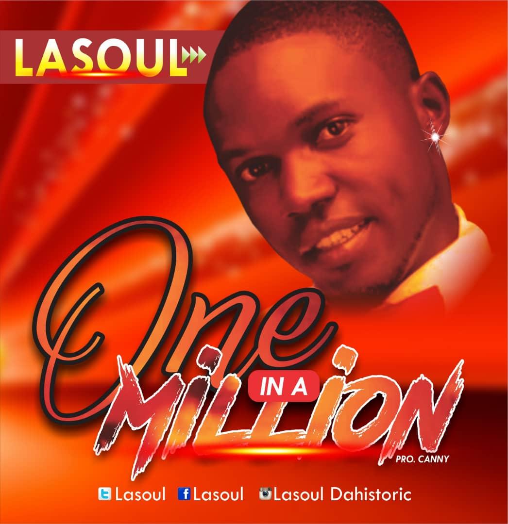 Music: Lasoul – One in a Million