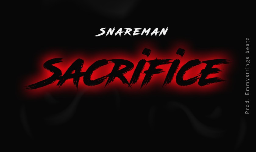Snareman-Sacrifice
