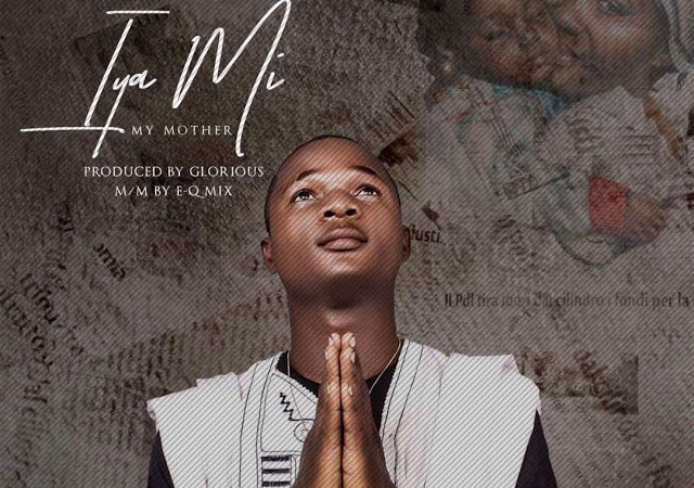 VIDEO: Mr Captain – Iya Mi(Directed By Hamad Wil Pictures)
