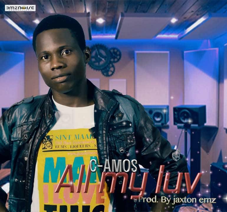 Music: C-Amos - All My Life