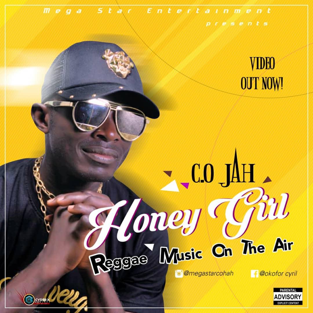 VIDEO: CO JAH – Honey Girl + Reggae Music In The Air
