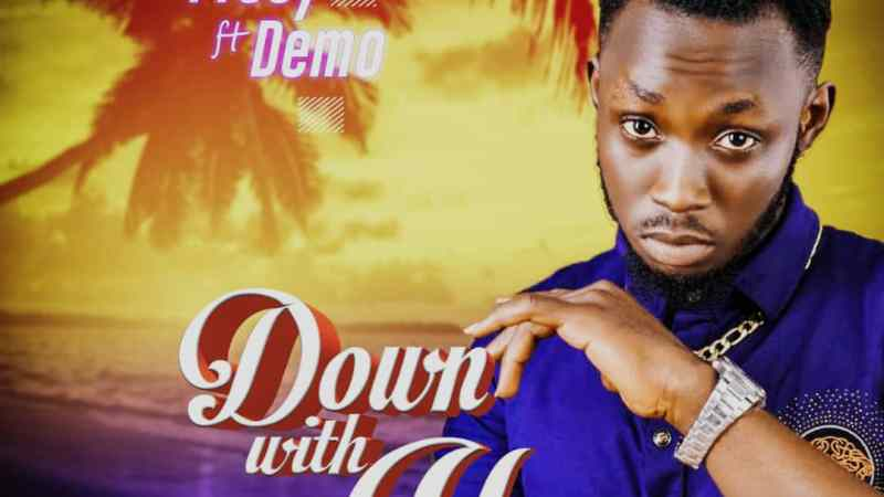 MUSIC: Ft. Demo – Down With You // @iam_presy