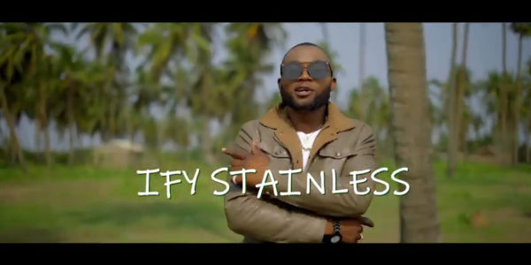AUDIO + VIDEO: Ify Stainless – Ada Yoruba (Dir By Ben Jossy