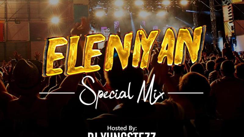 MIXTAPE: DJ YungStezz – Eleniyan Special Mix
