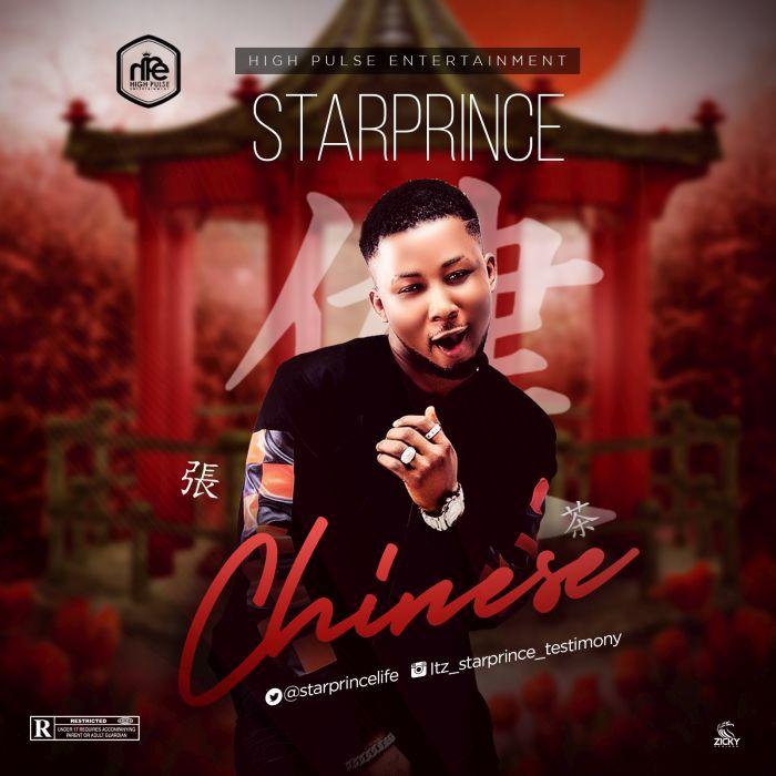 Starprince – Chinese // @starprincelife