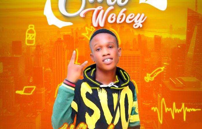 "Whalzee – ""Omo Wobey"" (Prod. Matzbeat)"