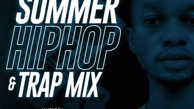 DJ MIX: DJ Reality – Summer HipHop & Trap Mix | @Djrealityy