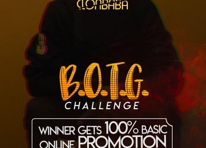 Clon-B.O.T.G-Challenge