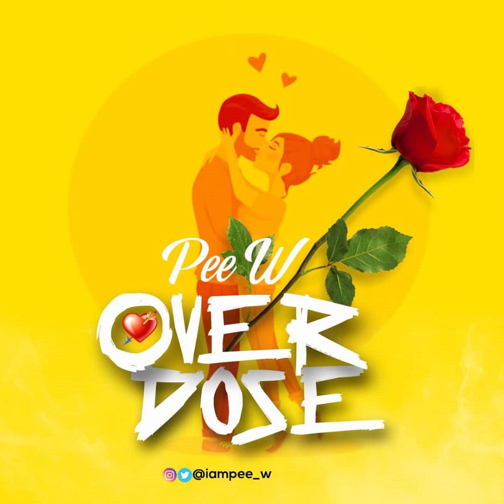Pee W – Overdose