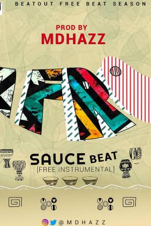 MDHAZZ BEAT ART