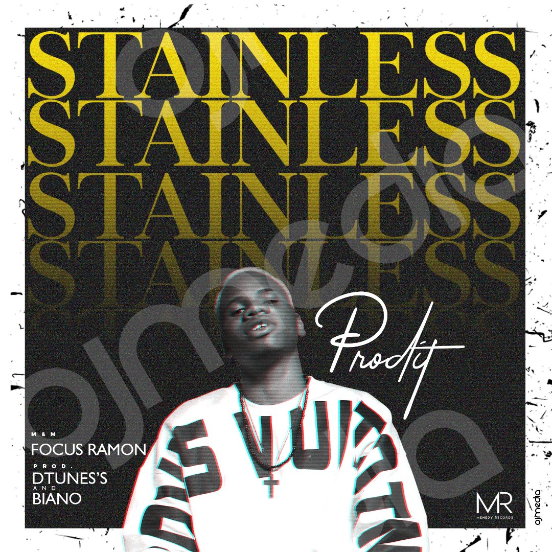 Prodit – Stainless (Prod By Dtunes)-art