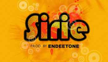 Sirie freebeat produced by endeetone