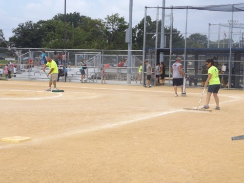 Gloucester City Girls Softball Tournament