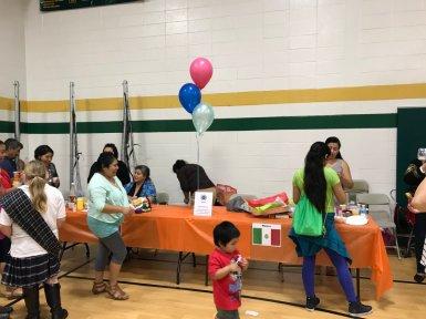 Bellmawr School District Multicultural Fair