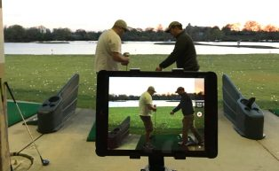 REAL Golf Lessons Camden County Golf Academy