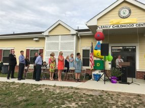 Annette Castiglione Early Childhood Center