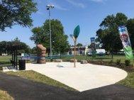 Von Nieda Park Sprayground