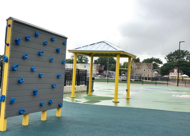 Gloucester City Middle School
