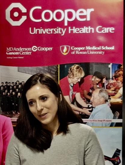 Cooper Pediatric Infusion Center