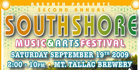 South Shore Music and Arts Festival | South Lake Tahoe ...