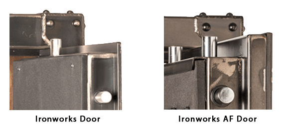 Ironworks-door-differnce