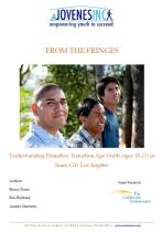 Joveness 2014 Report Cover
