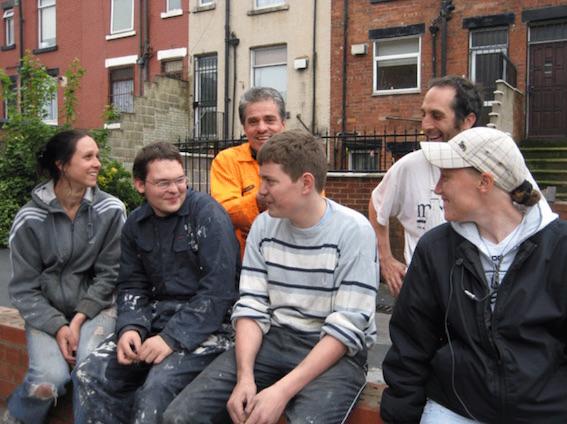 Beeston Housing Project Wins Global Award