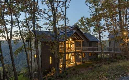 Pinnacle Cottages