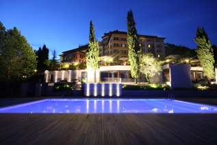 Outdoor Pool_Credit to Renaissance Tuscany